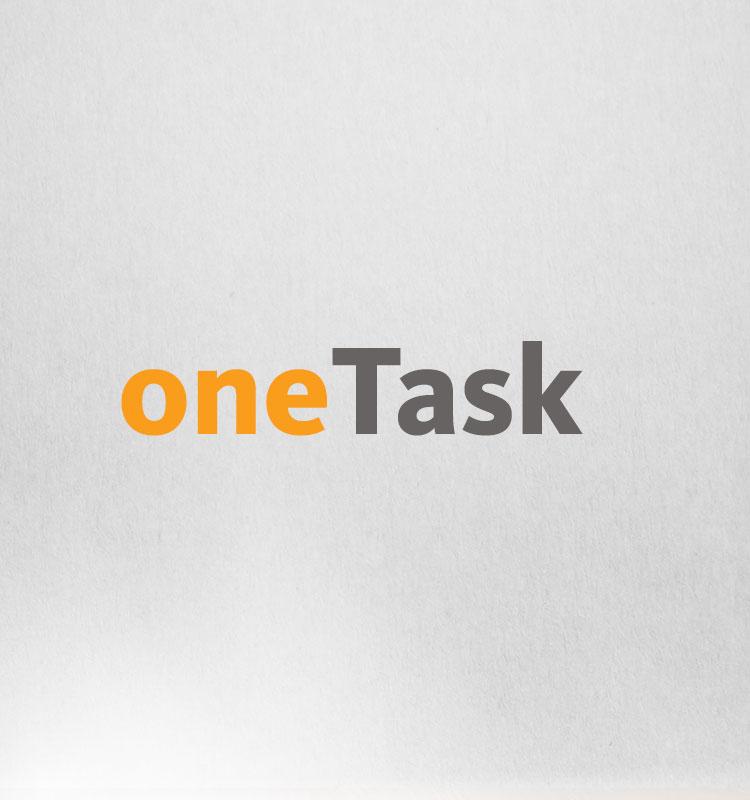 oneTask