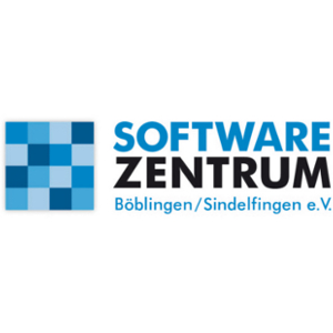 Logo des Softwarezentrums Böblingen