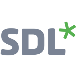 Logo des Übersetzungsdienstleisters SDL Trados