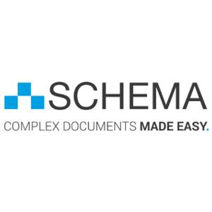 Logo der Firma Schema
