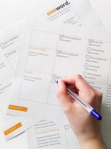 Checkliste Maschinelle Übersetzung: Ankreuzen und erfahren: Sind Sie bereit für MTPE?
