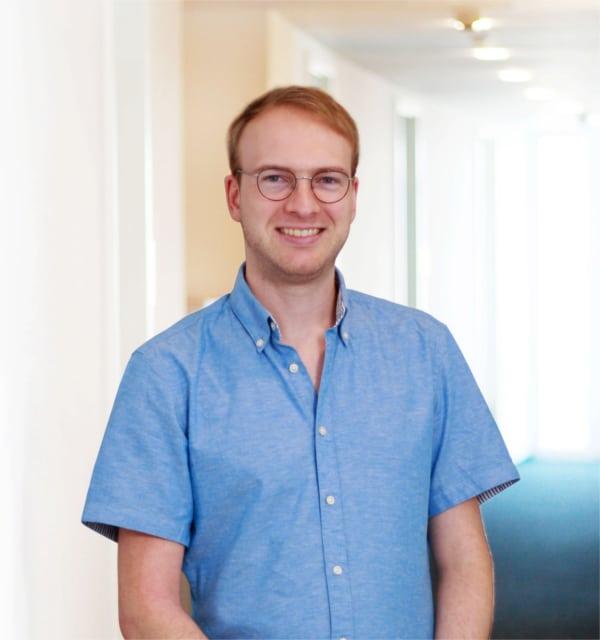 Ansprechpartner Thom Lagendijk bei oneword